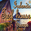 Icelandic Turf House Escape EightGames