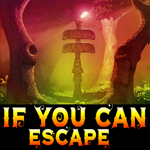 If You Can Escape Games4King