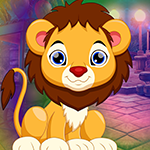 If You Can Rescue Lion Games4King