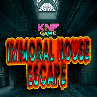 Immoral House Escape KNFGames