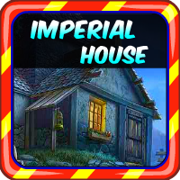 Imperial House Escape AvmGames