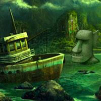 Incognito Island Escape WowEscape