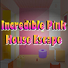 Incredible Pink House Escape