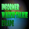 Informer Walkie Talkie Escape TheEscapeGames