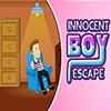Innocent Boy Escape