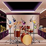 Instrument Showroom Escape TollFreeGames