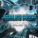 Intergalactic Spaceship 365Escape