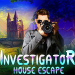 Investigator House Escape Games4King