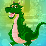 Irate Dragon Escape Games4King