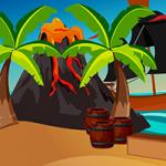 Island Beach Escape AvmGames