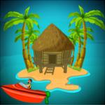 Island Boat Escape Games4Escape