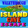 Island Cave Escape Walkthrough