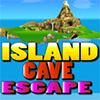 Island Cave Escape