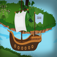 Island Escape ZooZooGames