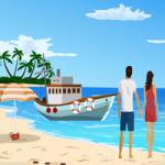 Island Lovers Escape Games4Escape