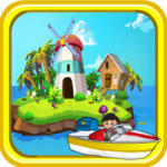 Island Wind House Escape Games4Escape