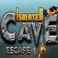 Isolated Cave Escape 1 ENA Games