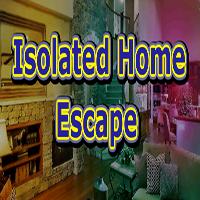 Isolated Home Escape TheEscapeGames