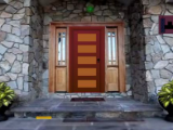 Isolated Stone House Escape Escape Games Today