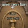 Isolated Temple Escape Flash 512