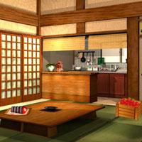 Japanese Dojo Escape WowEscape