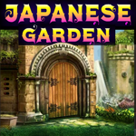 Japanese Garden Room Escape Games4King