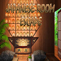 Japanese Room Escape 365Escape