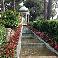Jardin Rothschild Puzzle OceanDesJeux