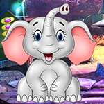 Jest Elephant Escape Games4King