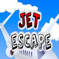 Jet Escape TollFreeGames