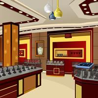 Jewellery Shop Escape ENAGames
