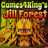 Jill Forest Escape Games4King