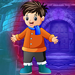 Jocular Boy Escape Games4King