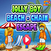 Jolly Boy Beach Chain Escape Games2Jolly