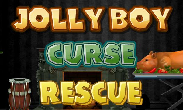 Jolly Boy Curse Rescue Games2Jolly