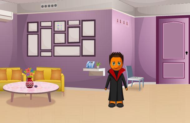 Jolly Boy House Escape Games 2 Jolly