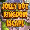 Jolly Boy Kingdom Escape Games2Jolly