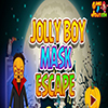 Jolly Boy Mask Escape Games 2 Jolly