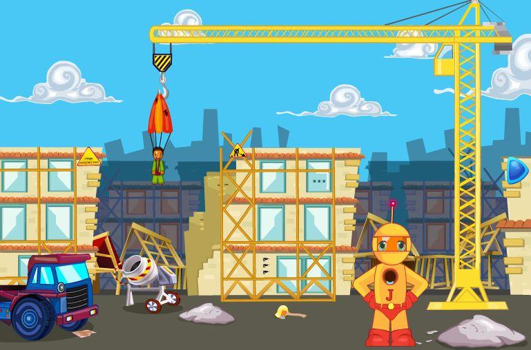 Jolly Boy Rescue 2 Games2Jolly