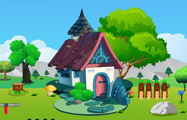 Jolly Girl House Escape Games2Jolly