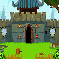 Jolly King Escape Games2Jolly