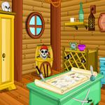 Jolly Roger Captain Escape GelBold