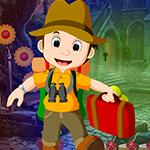 Journalist Escape Games4King