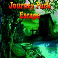 Journey Park Escape AvmGames