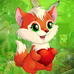 Joyless Fox Escape Games4King