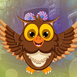 Joyous Owl Escape Games4King