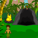Jungle Boy Escape MouseCity