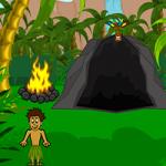 Jungle Boy Escape MouseCity