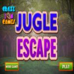Jungle Escape CrazeInGames