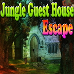 Jungle Guest House Escape Games4King